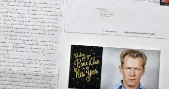 Whitey Bulger Letters-Auction