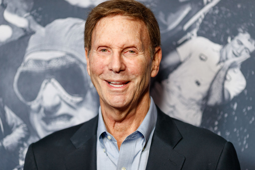 Actor Bob Einstein