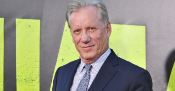 James Woods from a 2012 file photo