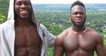 "Abel Osundairo, left, and Ola Osundairo are the two brothers who are central to the story of the alleged attack on ""Empire"" television star Jussie Smollett in late January."