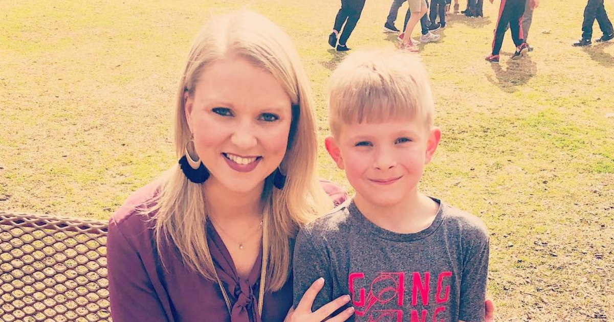 Teacher Helps Student Save Dad