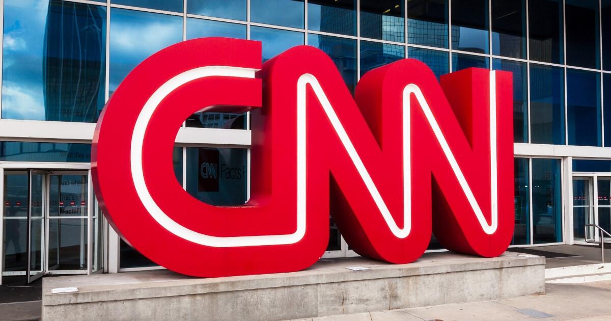 CNN HQ