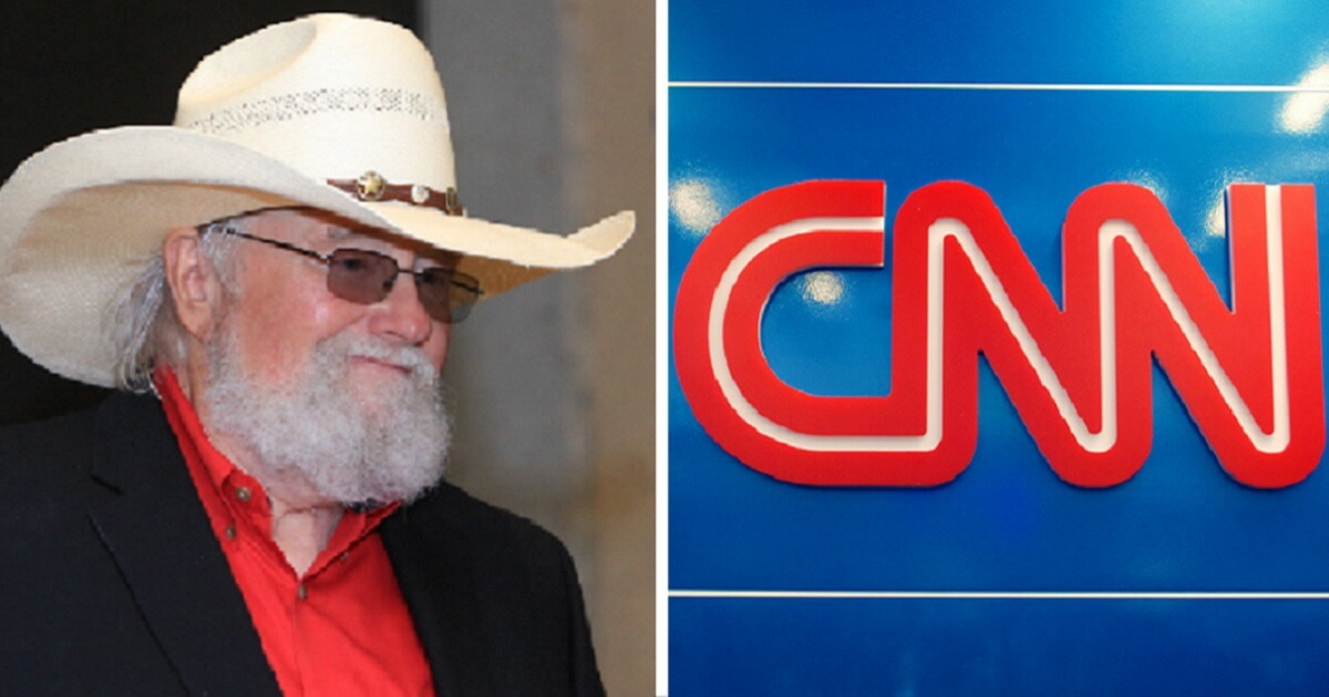People Sick of the Media's Lies and Manipulation Should Think About This Prayer by Charlie Daniels