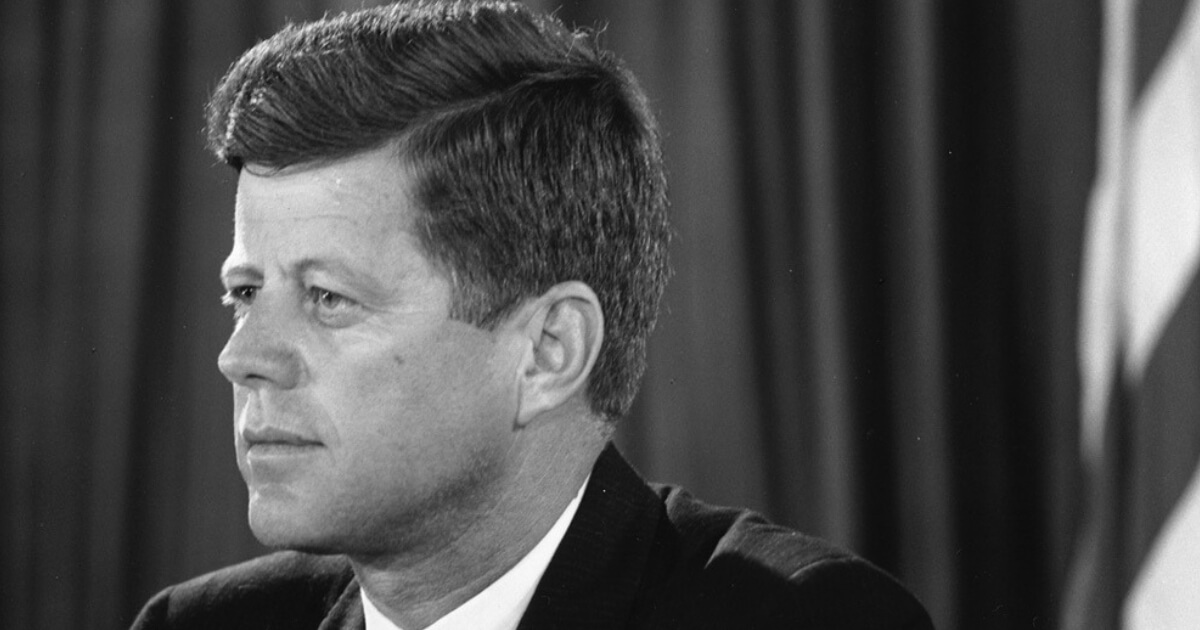 While Dems Try To Abolish Electoral College, Remember This Key Argument from JFK