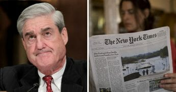 Mueller and NYT