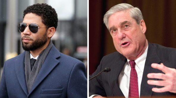 Smollett and Mueller
