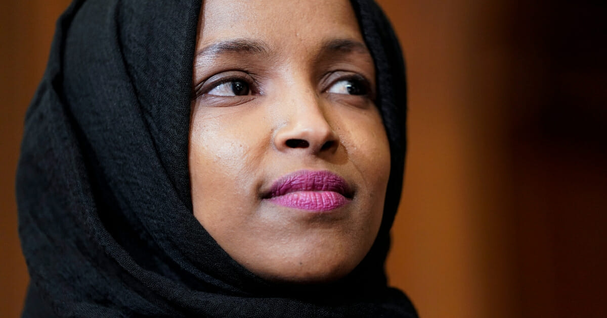 rep  ilhan omar accused of  u0026 39 vile anti