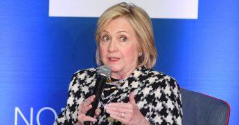 shady Hillary