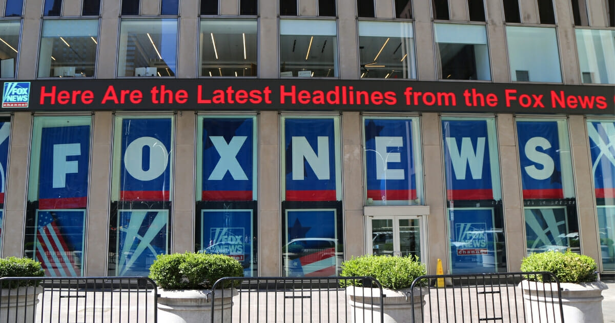 Fox News Hits 69 Consecutive Quarters as No  1 Most Watched Cable