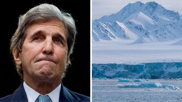 Kerry v Arctic