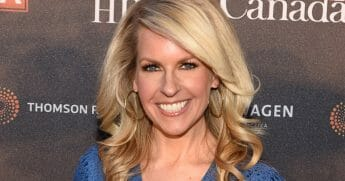 Former Fox News host Monica Crowley