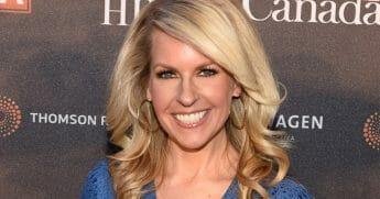 Former Fox News host Monica Crowley