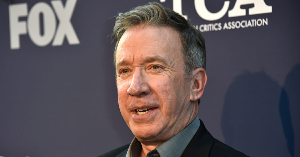 Tim Allen attends a party at Soho House on Aug. 2, 2018, in West Hollywood, Calif.