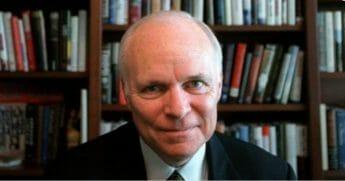 C-Span Founder Brian Lamb