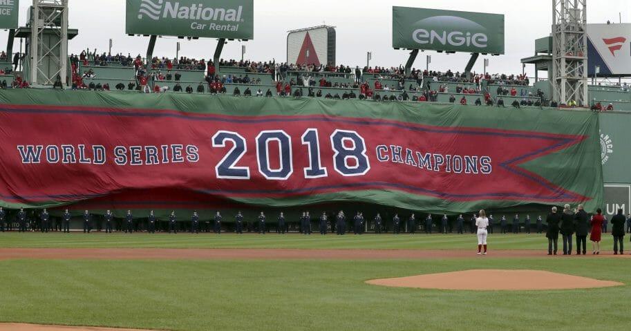 Official Boston Red Sox Website | MLB.com