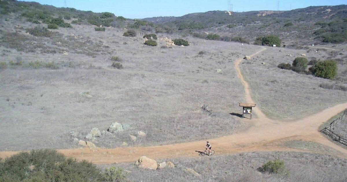 Rancho Penasquitos Canyon