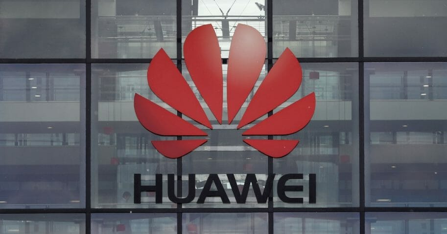 Chinese multinational telecommunication Huawei Technologies