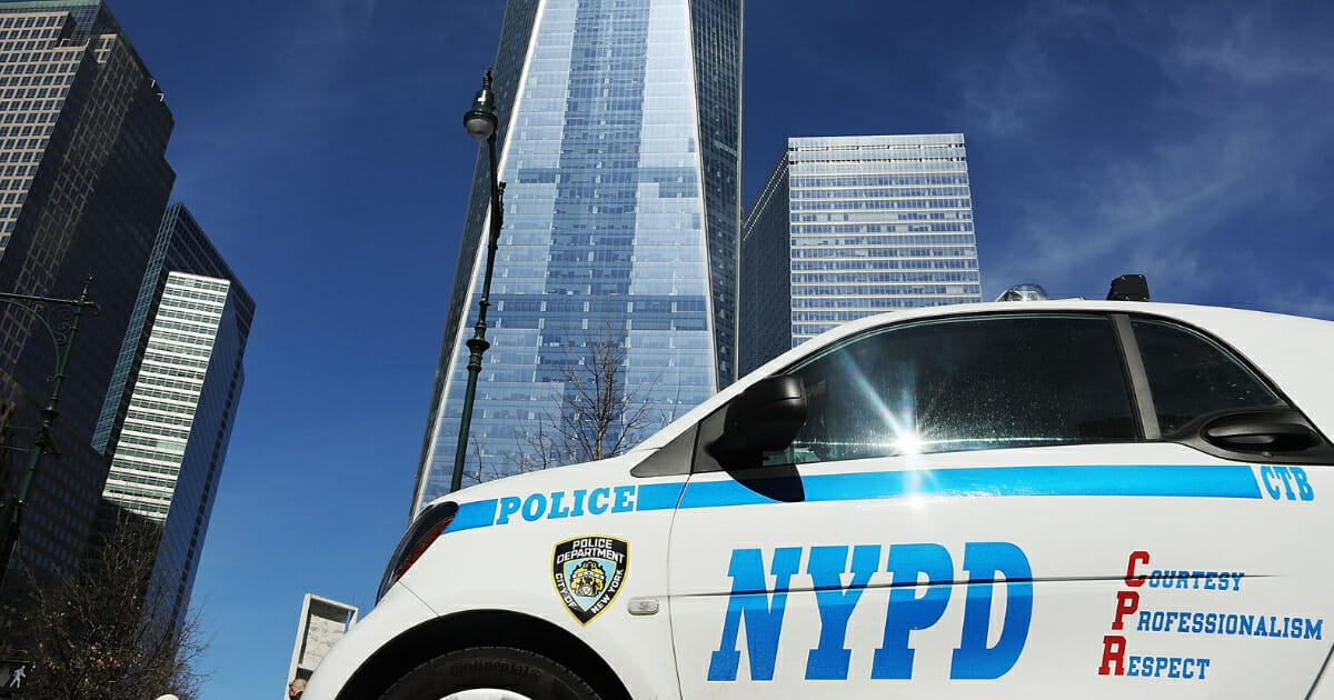 'Mental Health Crisis' Declared After 3 NYPD Officers Commit Suicide in 10 Days