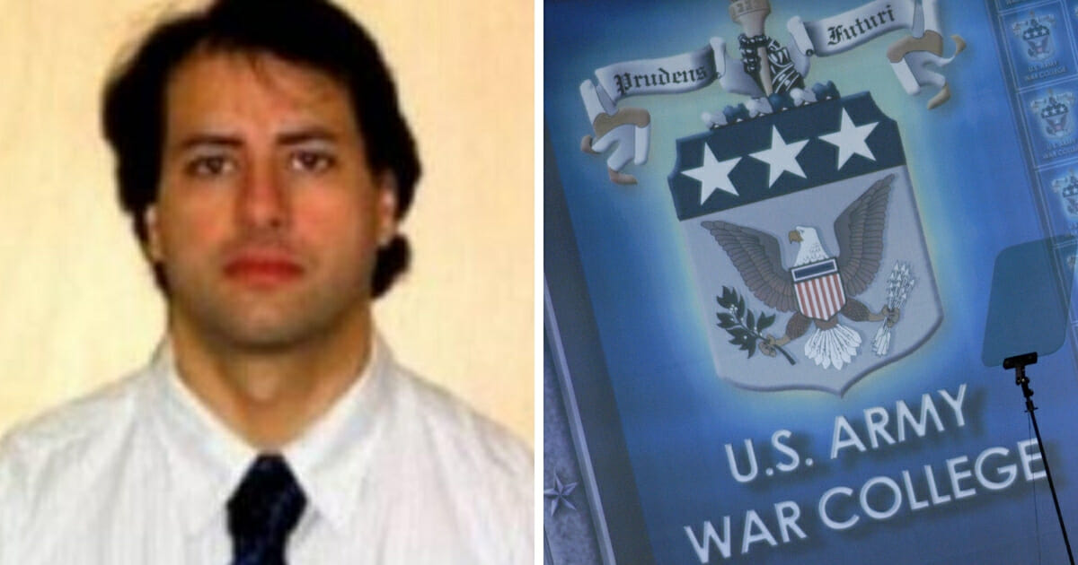 An author and expert on Islam found himself disinvited, at least for the time being, from giving a speech to the U.S. Army War College after the Philadelphia chapter of the Council on American-Islamic Relations objected to his invitation.