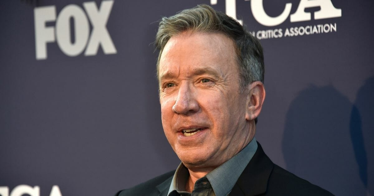 Tim Allen attends FOX Summer TCA 2018 All-Star Party at Soho House on Aug. 2, 2018, in West Hollywood, California.