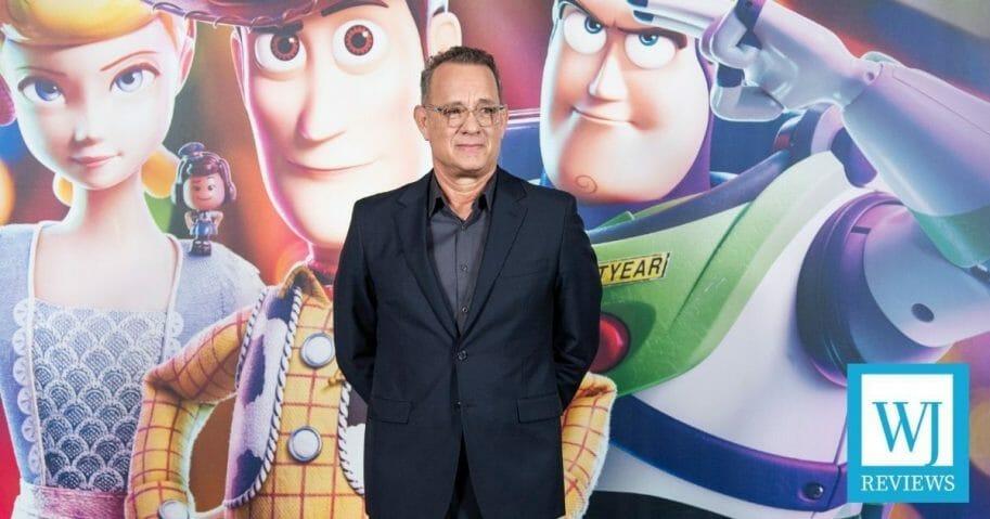 """Tom Hanks returns for """"Toy Story 4."""""""