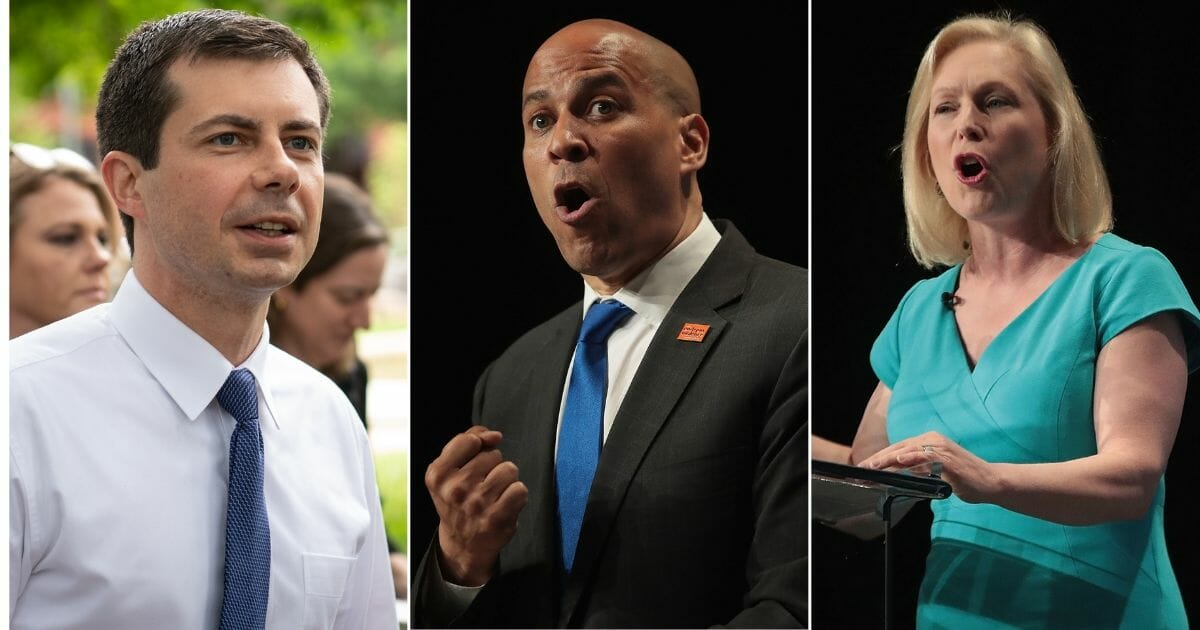 2020 Dems Question Faith of Conservatives by Misrepresenting Scripture