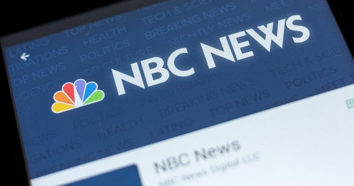 Epoch Times: Our Response to NBC News' Inappropriate Questions