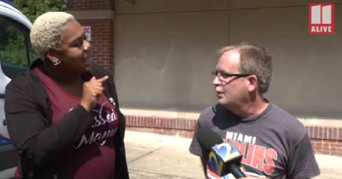 Dem Lawmaker Backs Down on Racism Claim After Man She Confronted Tells His Side of the Story