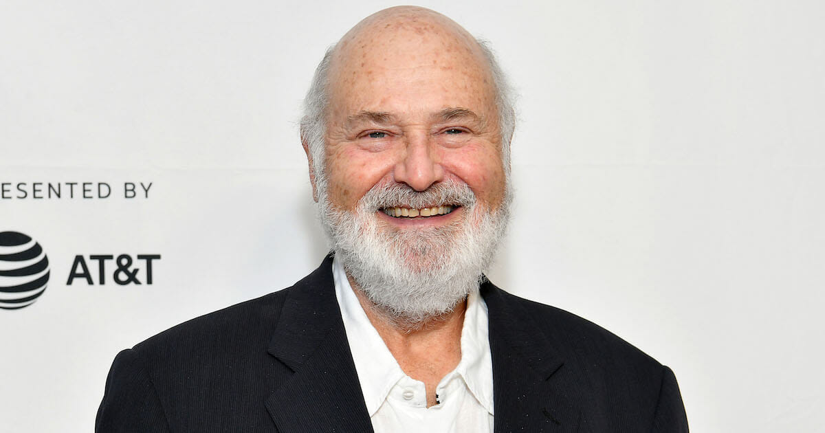 """Rob Reiner attends the """"This Is Spinal Tap"""" 35th Anniversary during the 2019 Tribeca Film Festival at the Beacon Theatre on April 27, 2019 in New York City."""