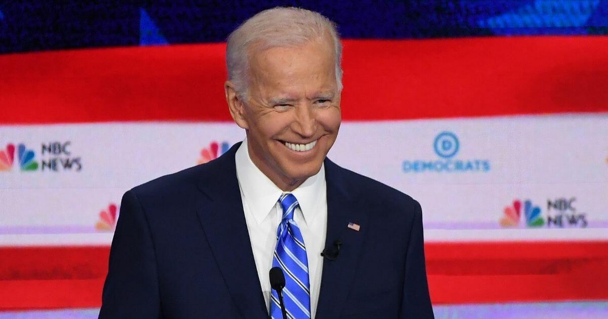 Latest 2020 Poll Shows Biden Is Slipping