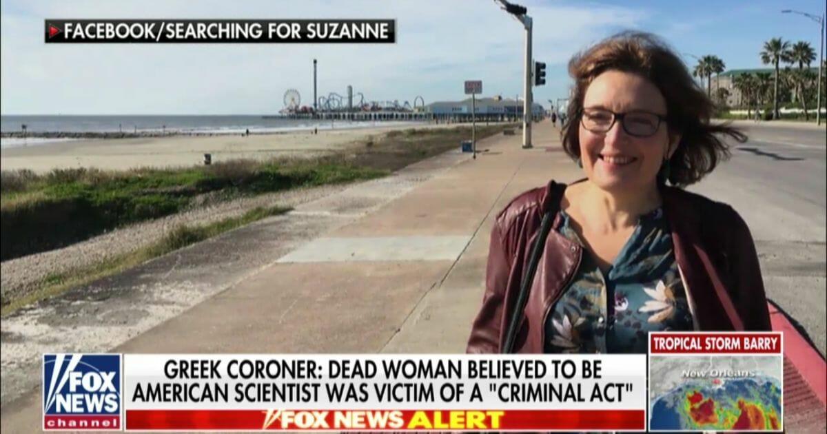 American Scientist Killed, Body Found in Nazi Bunker
