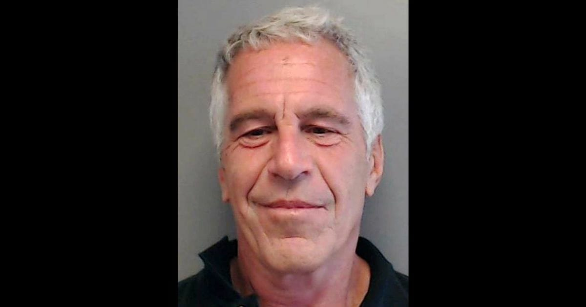 An expert explains how criminals like Jeffrey Epstein, pictured, operate