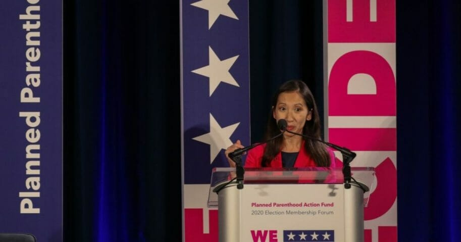 Dr. Leana Wen is out as CEO of Planned Parenthood