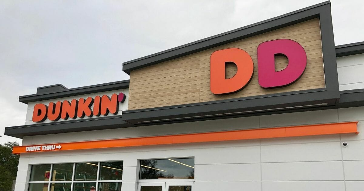 Dunkin' has cracked down on the franchises that fail to use E-Verify