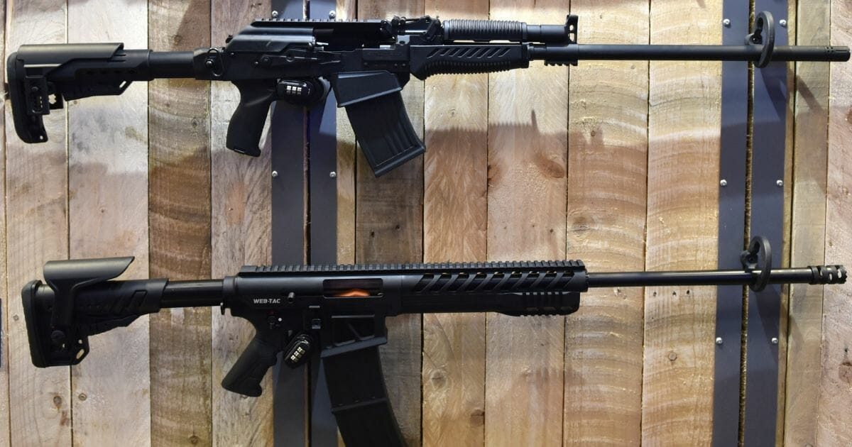 A New Zealand gun control measure has backfired spectacularly