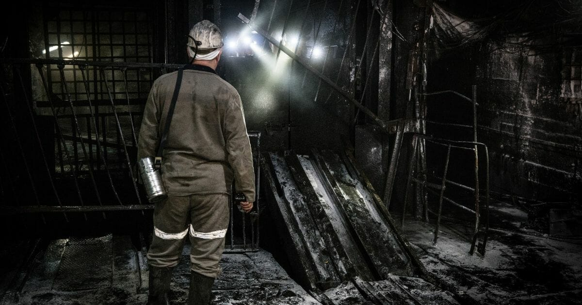 A mining safety committee in Australia hasn't been meeting because of a lack of diversity