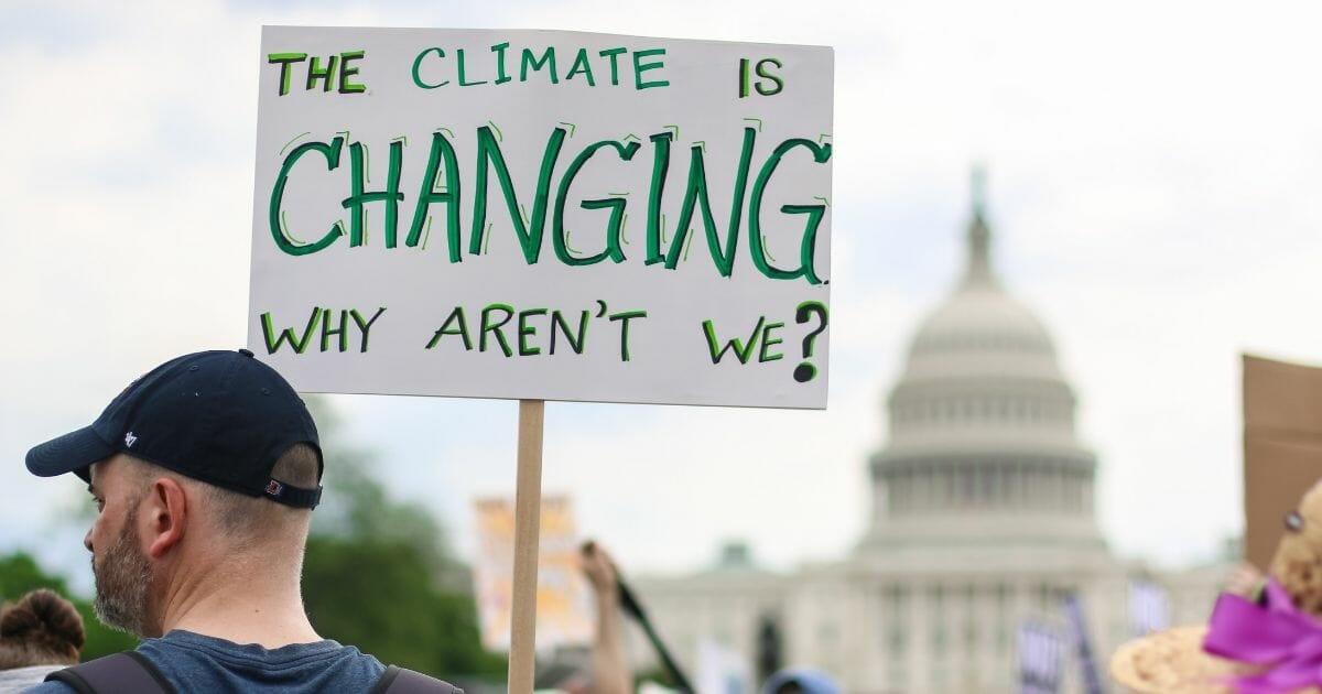 Climate Change Litigation Is Hurting American Consumers