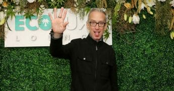 Andy Dick attends Debbie Durkin's EcoLuxe Lounge Honoring Film Nominees at The Beverly Hilton Hotel on Feb. 22, 2019, in Beverly Hills, Calif.