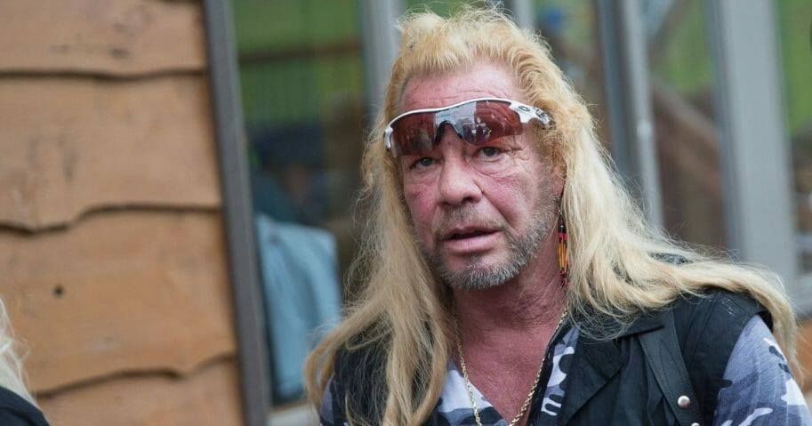Duane Chapman recently shared more about his wife's final days.