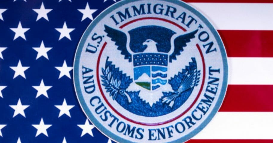 Federal law enforcement is investigating after shots were fired into an Immigration and Customs Enforcement office in San Antonio early Tuesday morning.