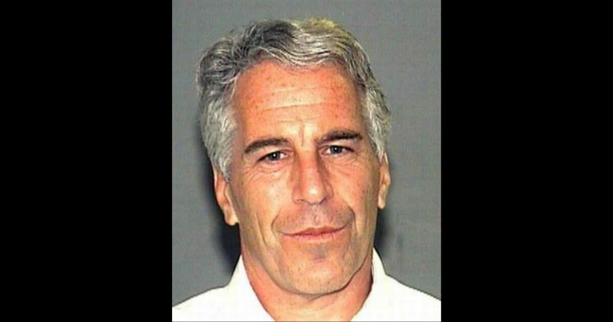 Jeffrey Epstein Being Called an 'Evil Genius' for Filing His Will In the Virgin Islands