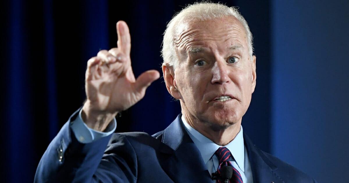 Biden Has 'No Brain Damage': Candidate's Former Surgeon Tries To Reassure Public