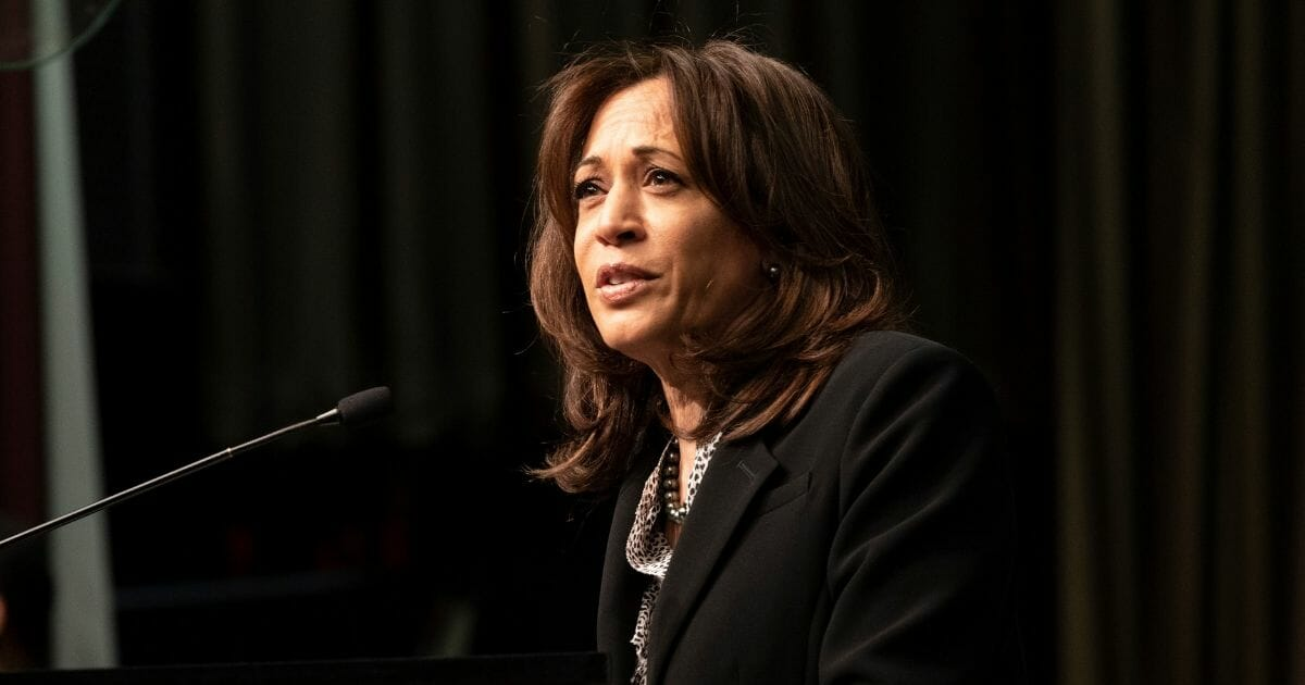 Backlash Forces Kamala Harris To Flip-Flop on CNN Climate Event Appearance, Will Appear After All