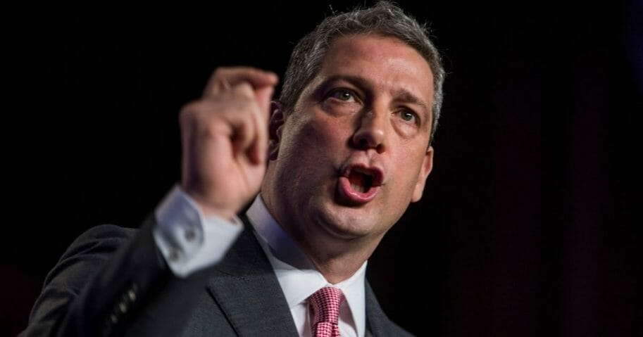 Rep Tim Ryan