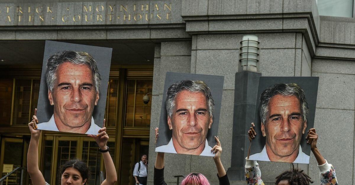 Court Docs Say Epstein Got 3 Pre-Teens as Birthday Present, Molested Them, Sent Them Back Next Day