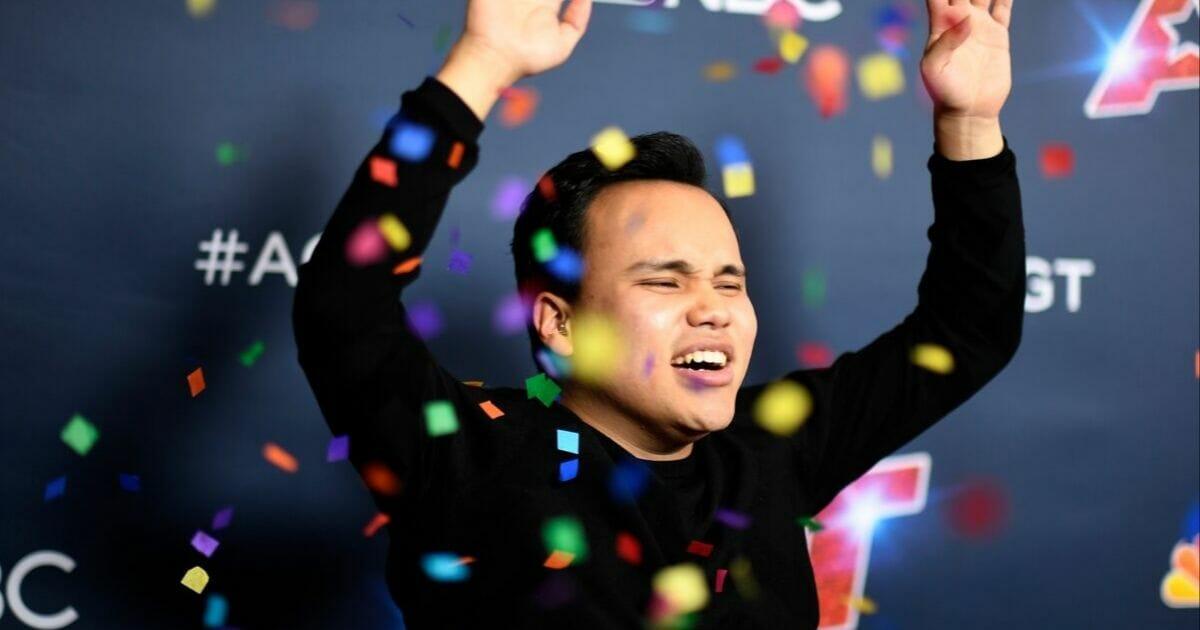 Kodi Lee was named the winner of AGT Season 14.