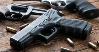 """Authorities have found that the firearm used in a Nov. 14 school shooting was a """"ghost gun."""""""