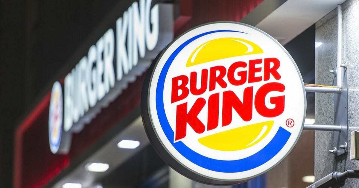 Burger King Employees Allegedly Refused To Read Ingredients List to Blind Woman with Food Allergy