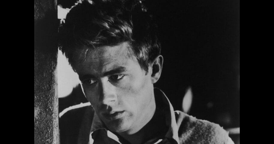One studio is poised to use CGI to feature a recreation of James Dean in a secondary leading role.