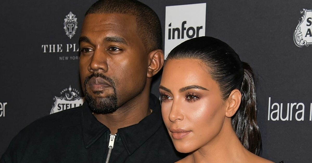 Kim Kardashian Responds to Kanye's Concerns About How She Dresses, Says She's Had an 'Awakening'